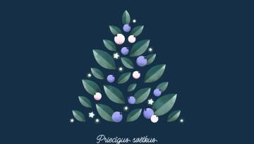 Ziemassvētki_ egele