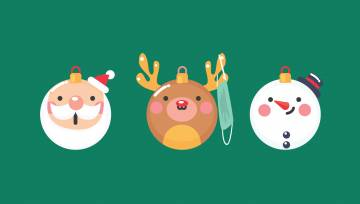Ziemassvētki_egļu bumbas