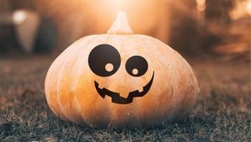 Helovīns 8