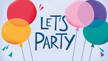 Let`s Party_ielūgums