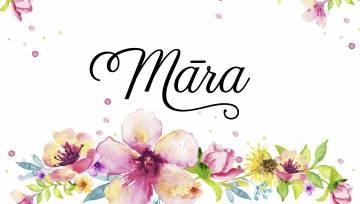 V.d.Māra