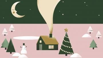 Ziemassvētki_ mājiņa